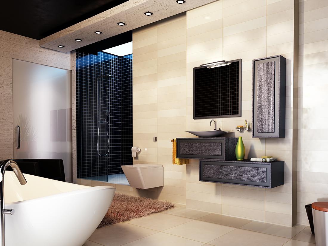 baño by Ana carrasco