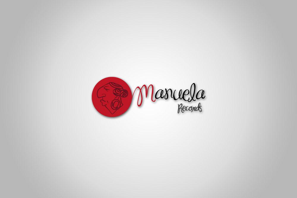 Manuela Records logo